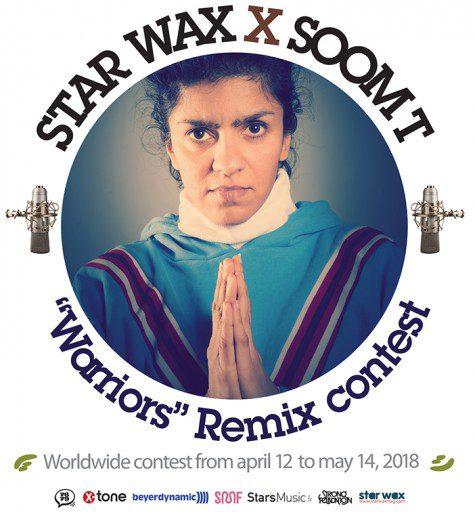 SoomT - Remix-Contest