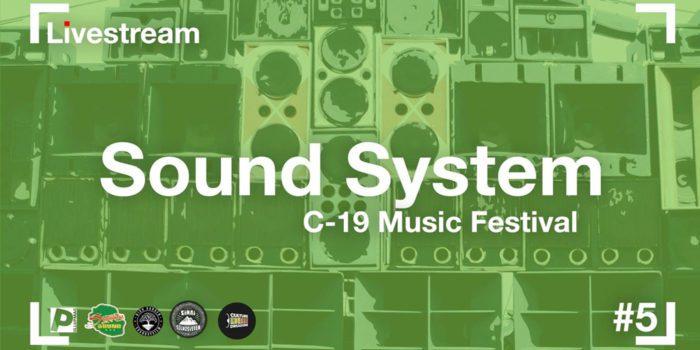 C-19 Music Festival – Sound System #5
