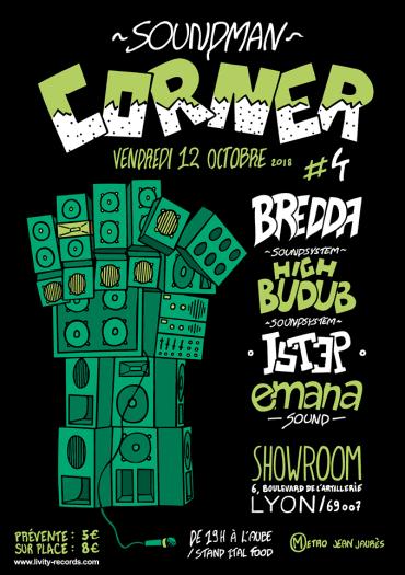 Soundman corner #4