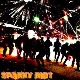Sparky Riot Ep