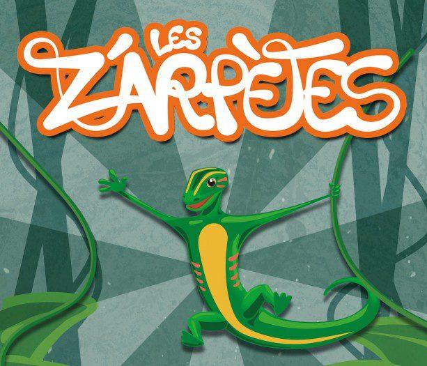 Festival Les Z'Arpètes #16