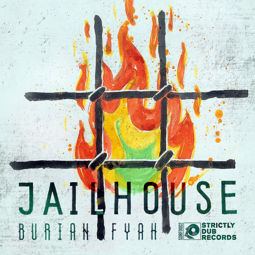 Strictly Dub Records - Jailhouse