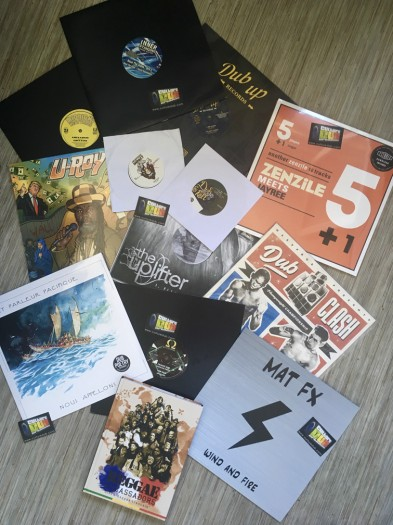 Strictly Vinyls 18 09 2018