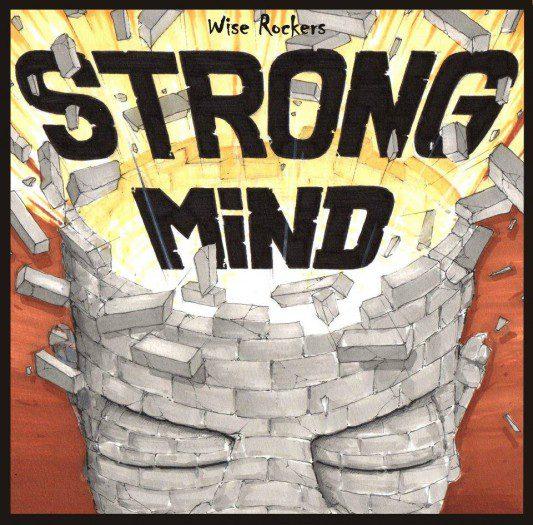 EP 5 titres du groupe Wise Rockers
