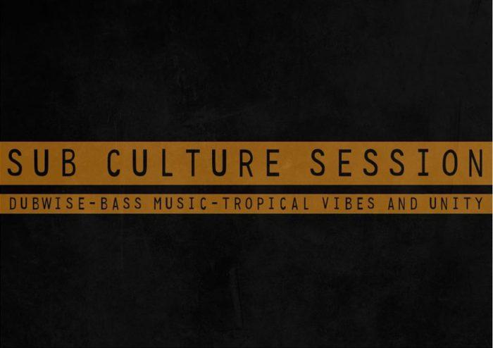 Sub Culture Session 3