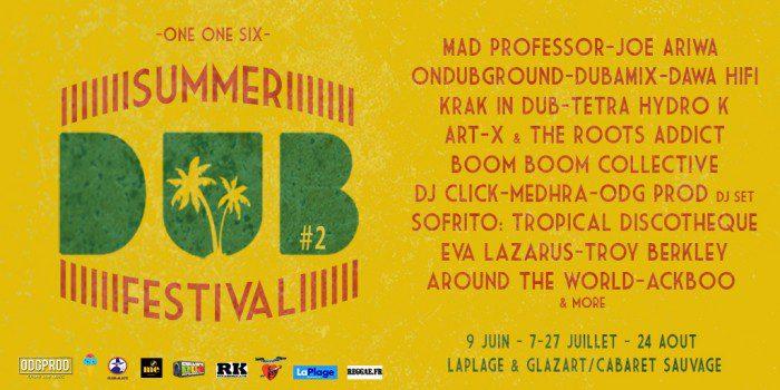 Summer Dub Festival #2