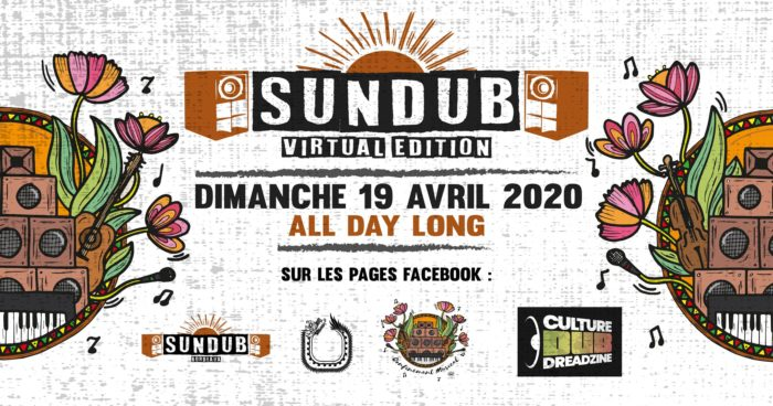 Sun Dub : Virtual Edition