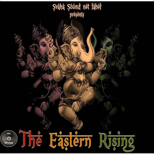 Various Artists - The Eastern Rising