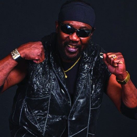 Toots & The Maytals + Culture Dub Sound System @ Bocapole