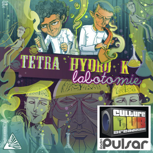 Tetra Hydro K - Interview
