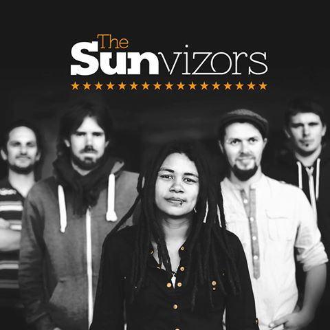 The Sunvizors - Colors