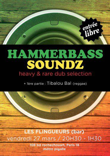 Hammerbass Soundz