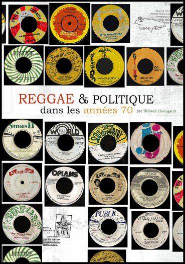 Thibault Ehrengardt - Reggae & Politique