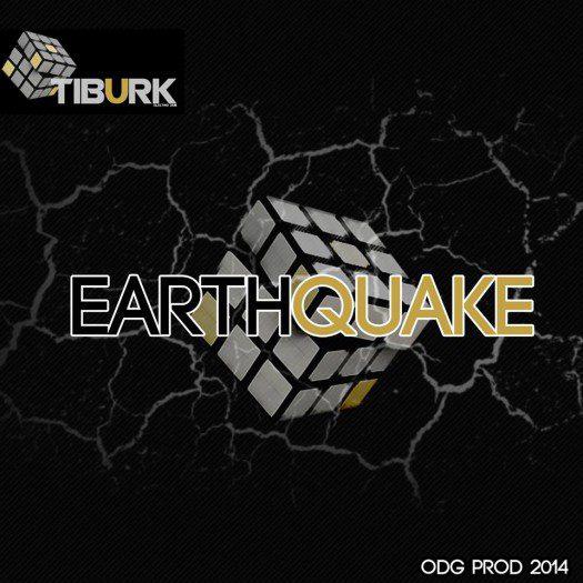 Tiburk - Earthquake