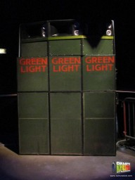 Green Light Sound System