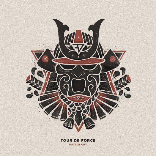 Tour de Force - Battle Cry