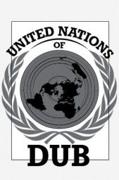 UNOD logo