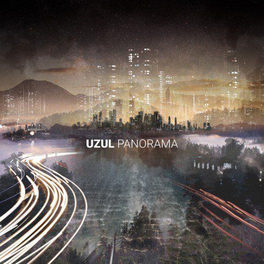 Uzul - Panorama