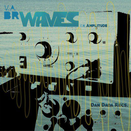 VA BR - Waves In Amplitude