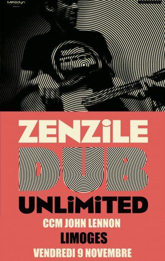 Zenzile @ John Lennon