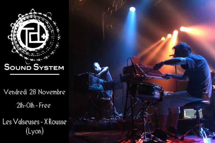 TD+ Sound System