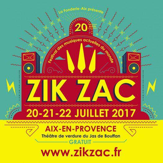 Zik Zak Festival