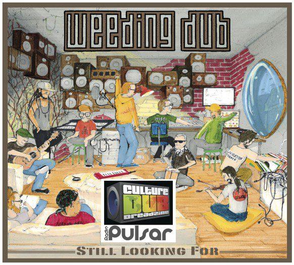 Weeding Dub - Interview Culture Dub