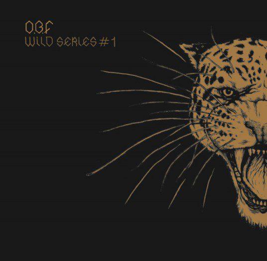 O.B.F - Wild Series #1 - OBFREC1204