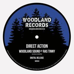 Woodland Records WRD004