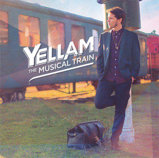 Yellam @ Passagers du Zinc