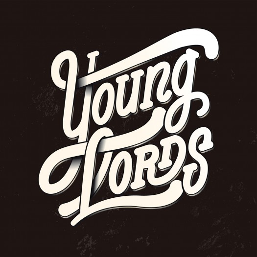 Young Lords - Humble EP