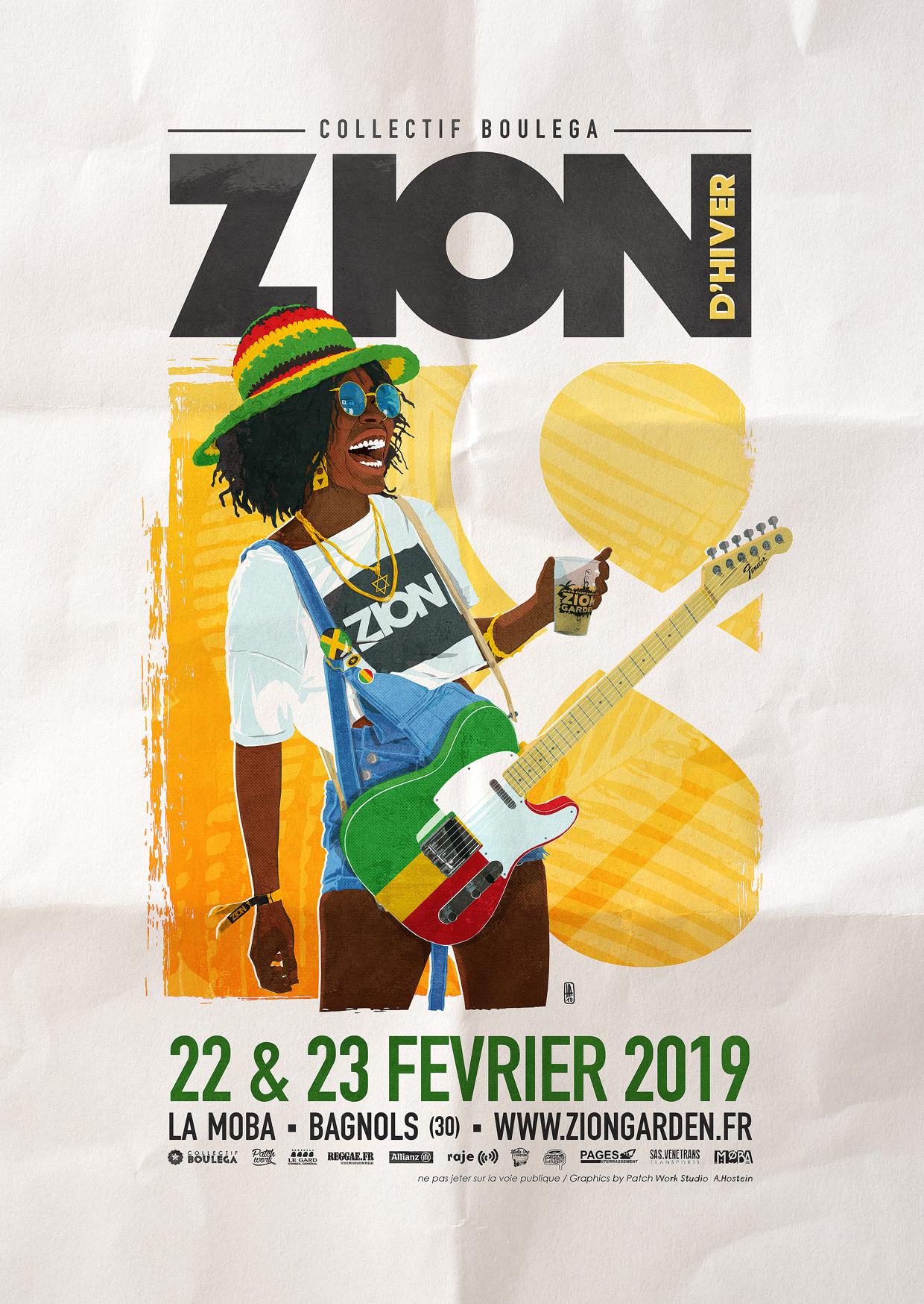 Zion d'Hiver #8