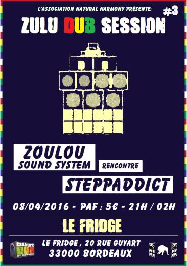Zulu Dub Session #3