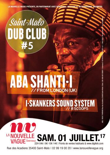 Saint-Malo Dub Club #5