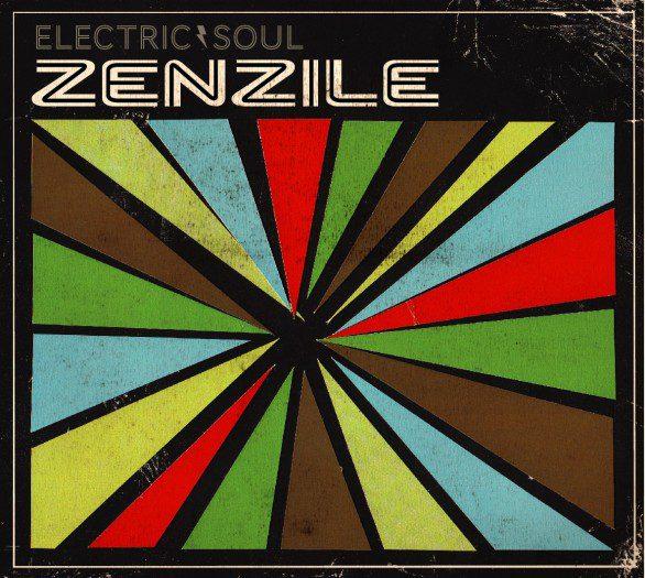 """Zenzile - """"Electric-Soul"""""""