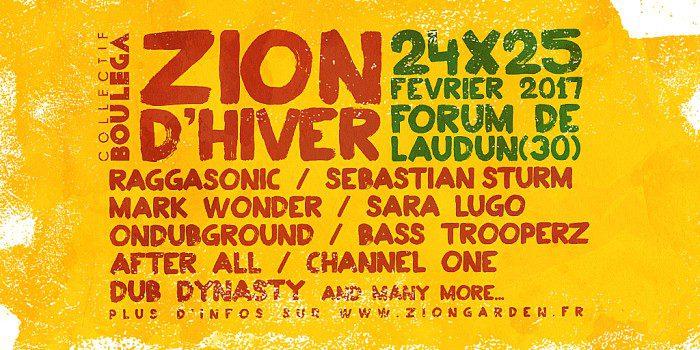 Zion d'Hiver #6