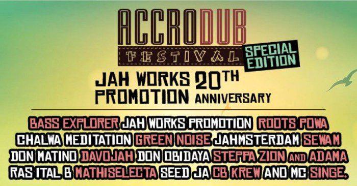 Accrodub Festival #2