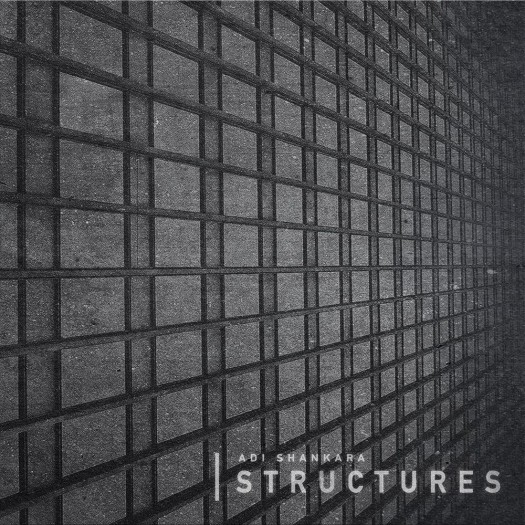 Adi Shankara- Structures