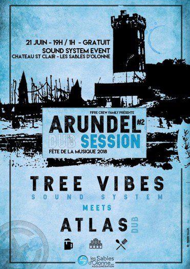 Arundel Dub Session #2