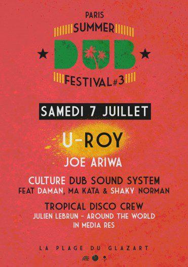 Summer Dub Festival XXL