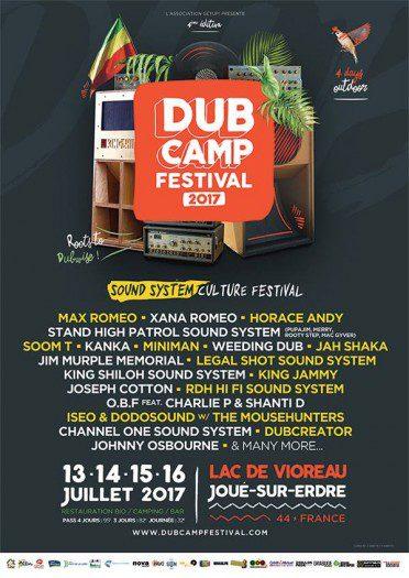 Dub Camp Festival #4