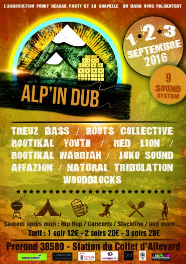 Alp In Dub #2