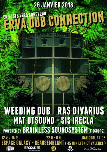 Erva Dub Connection