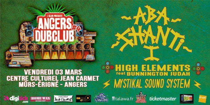 Angers Dub Club #4