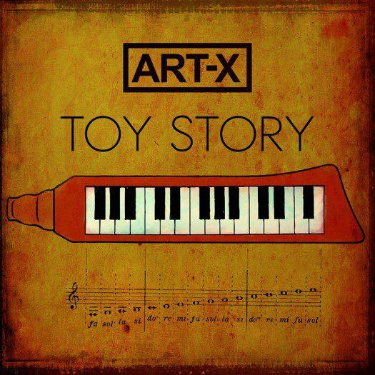 Art-X - Toy Story