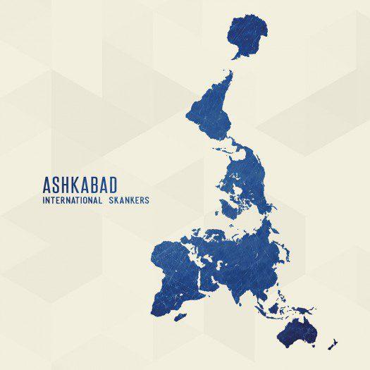 Ashkabad - International Skankers