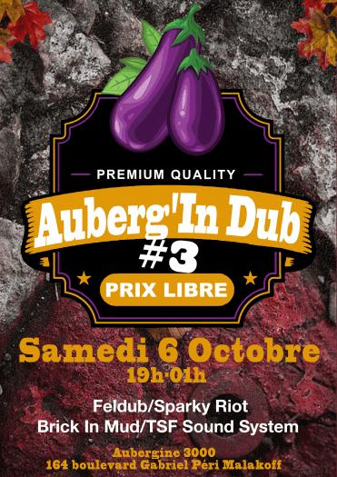 Auberg'In Dub #3