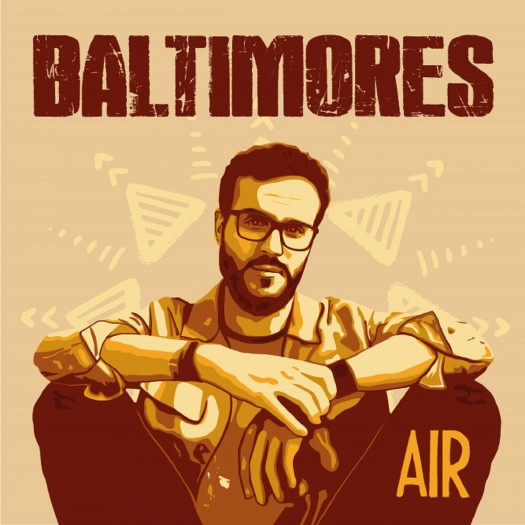 Baltimores - Air