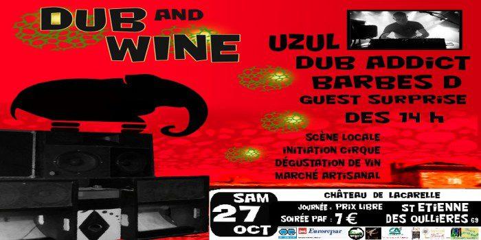 Dub & Wine
