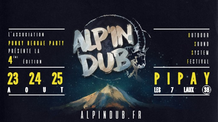 Alp In Dub Festival #4